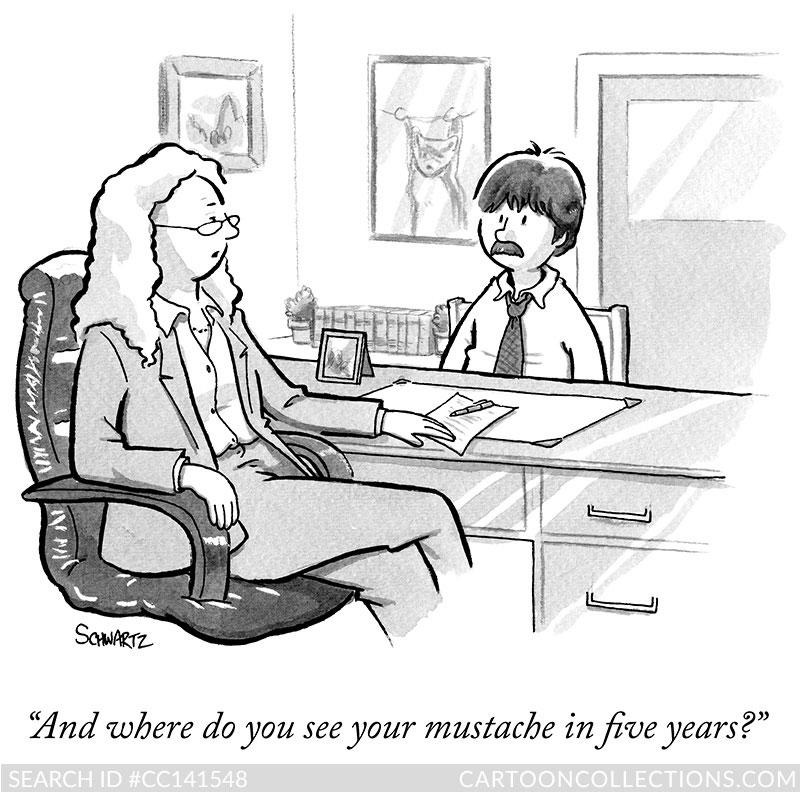 CartoonCollections.com - Benjamin Schwartz
