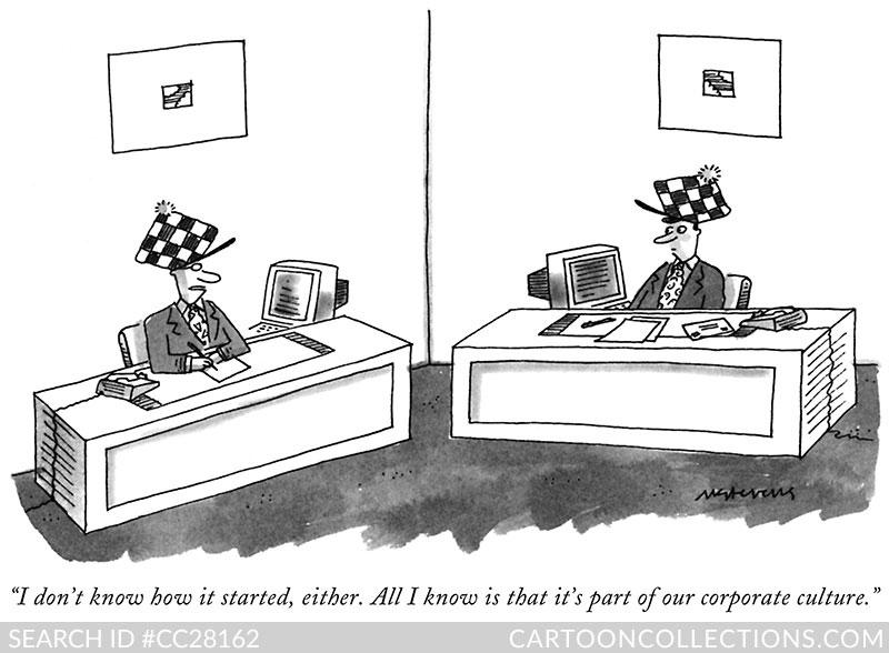 CartoonCollections.com - Mick Stevens