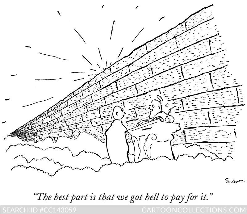 CartoonStock.com - CC143059h