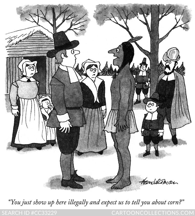 Cartooncollections.com - CC33229h