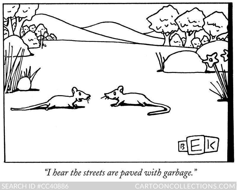 CartoonCollections.com - CC40886h