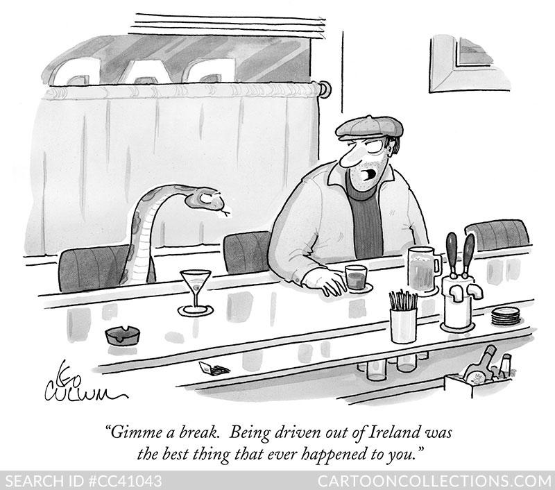 CartoonStock.com - CC41043