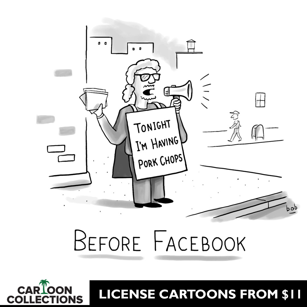 License Cartoons For Your Business From 11 Cartoon Collections Blog