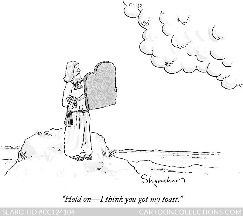 CartoonCollections.com - Danny Shanahan- Cartoons for Powerpoint