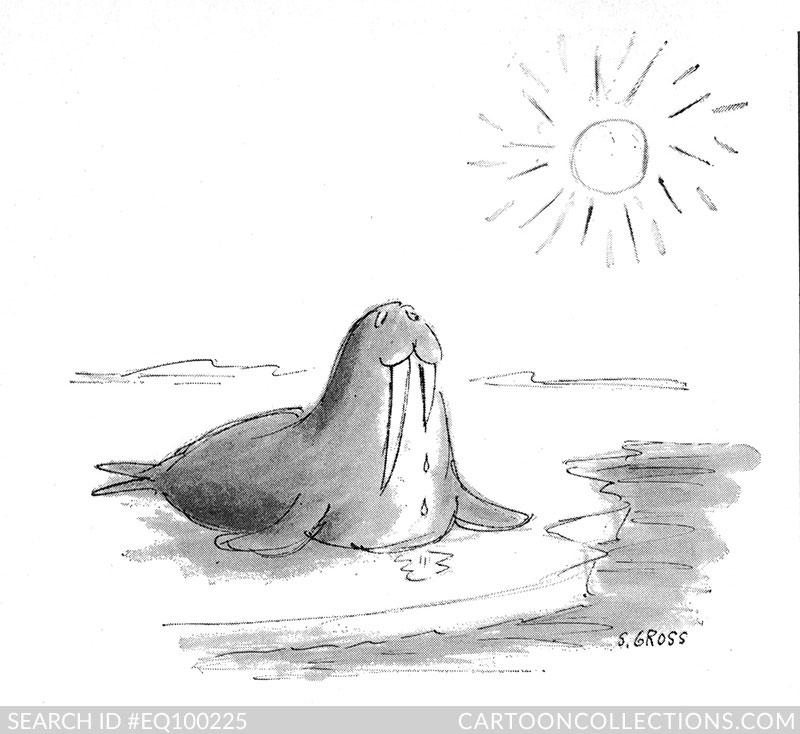 CartoonStock.com - Anatomy of a cartoon