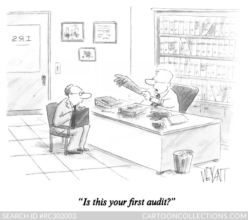 Christopher Weyant cartoon