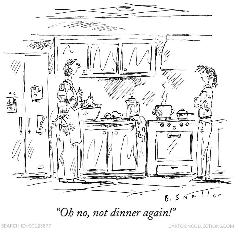 Barbara Smaller cartoon