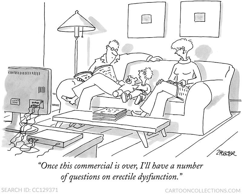 Jack Ziegler Cartoons
