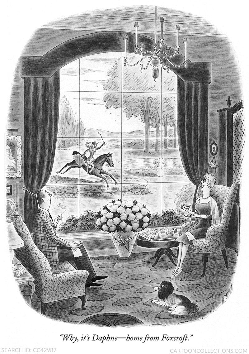 Richard Taylor Cartoons