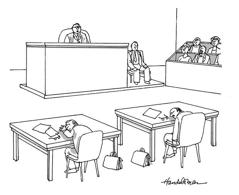 CartoonStock Cartoon Caption Contest
