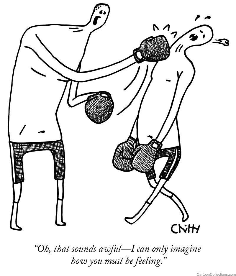 Tom Chitty cartoons