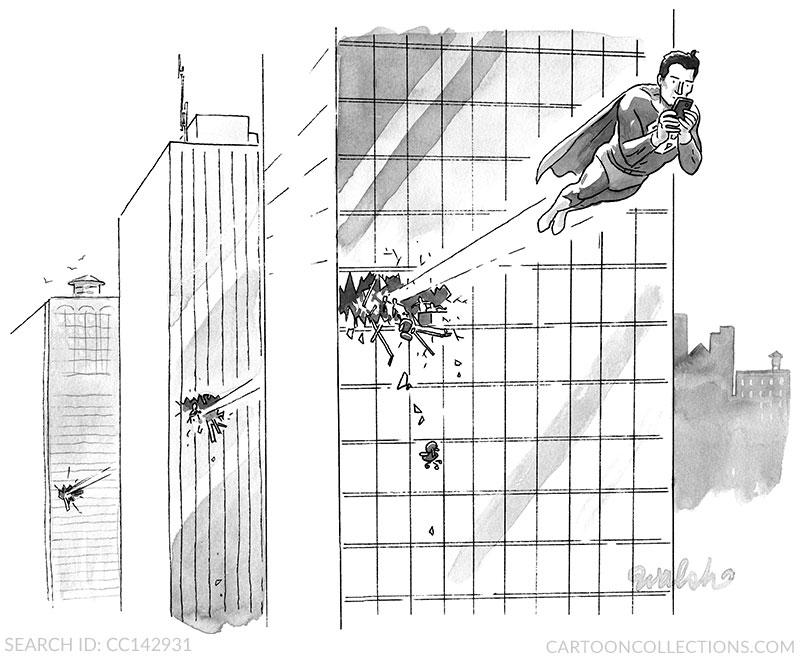 Liam Walsh cartoons