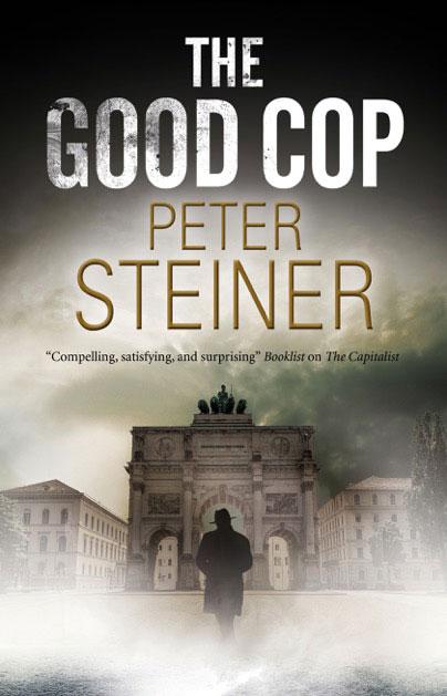 Peter Steiner, The Good Cop