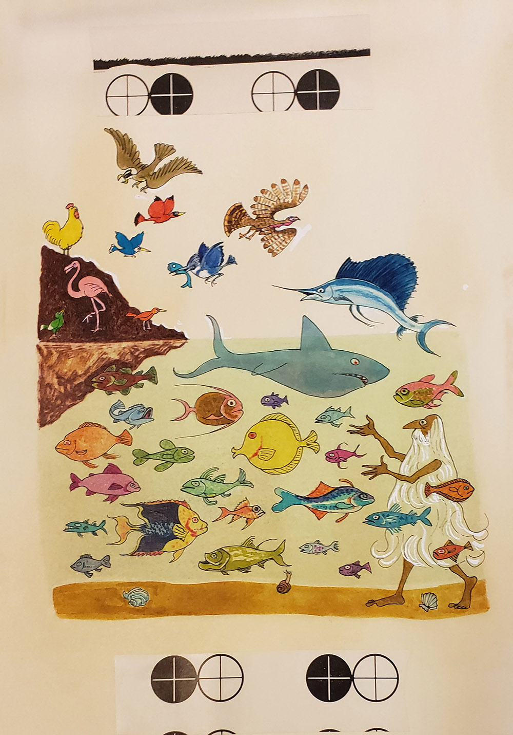 J. B. Handlesman cartoons