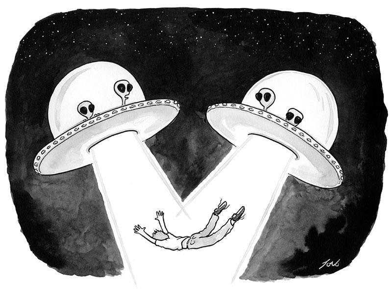 Cartoon Caption Contest Tom Toro