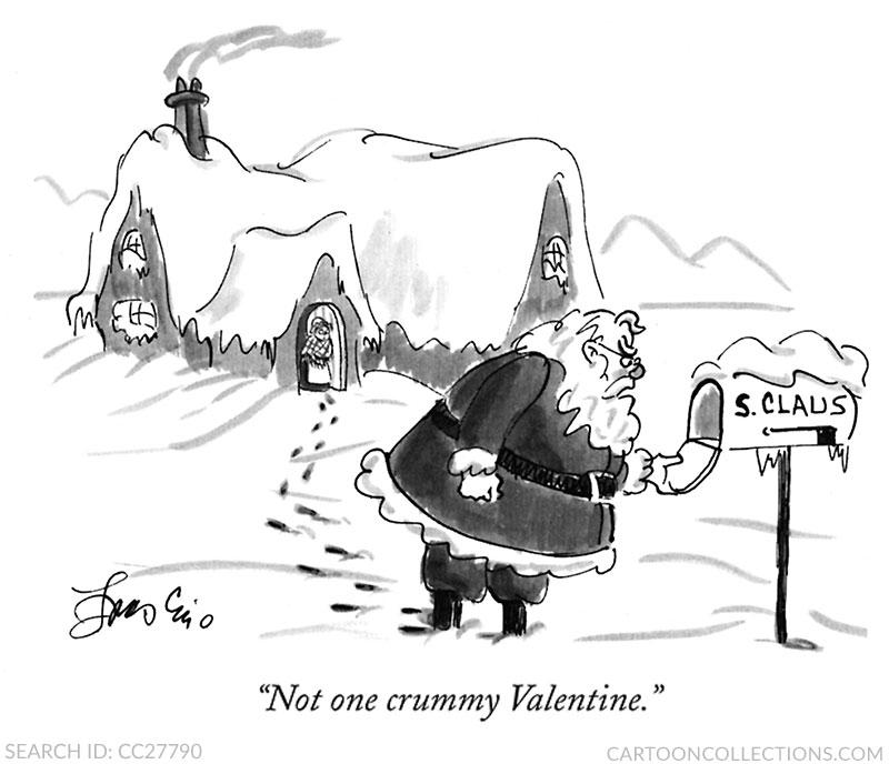 Edward Frascino cartoons
