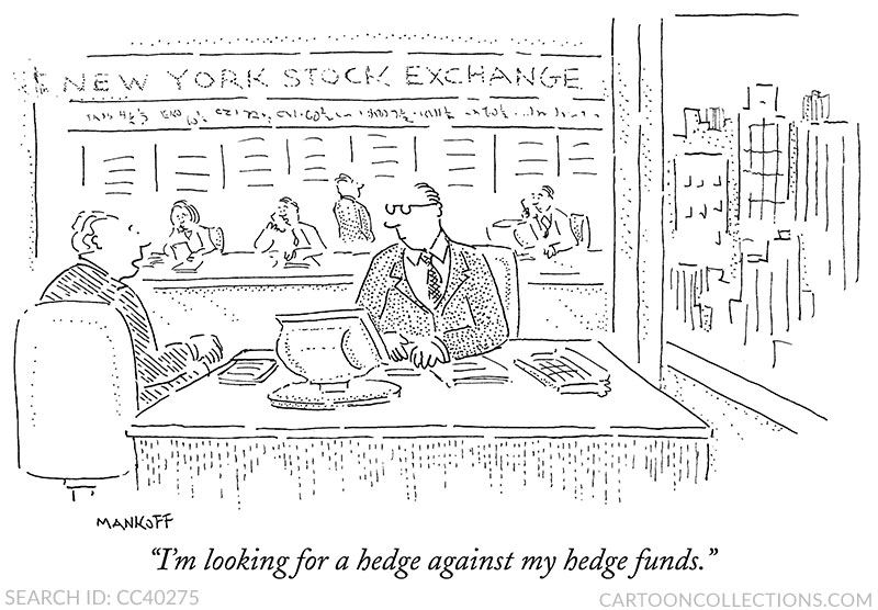 Bob Mankoff cartoons
