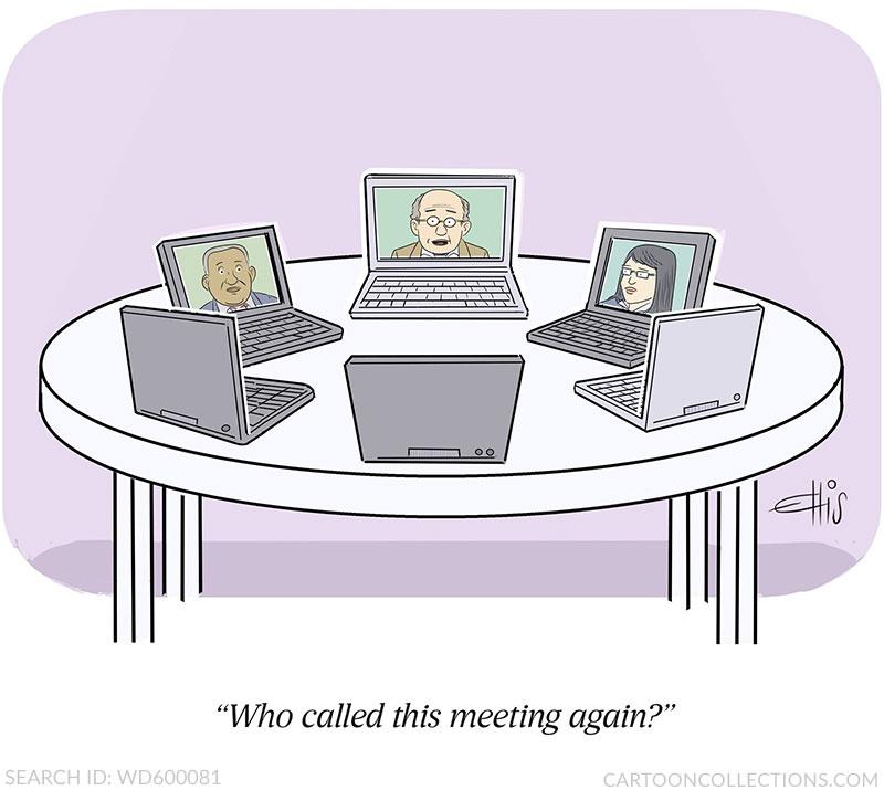 Ellis Rosen cartoons
