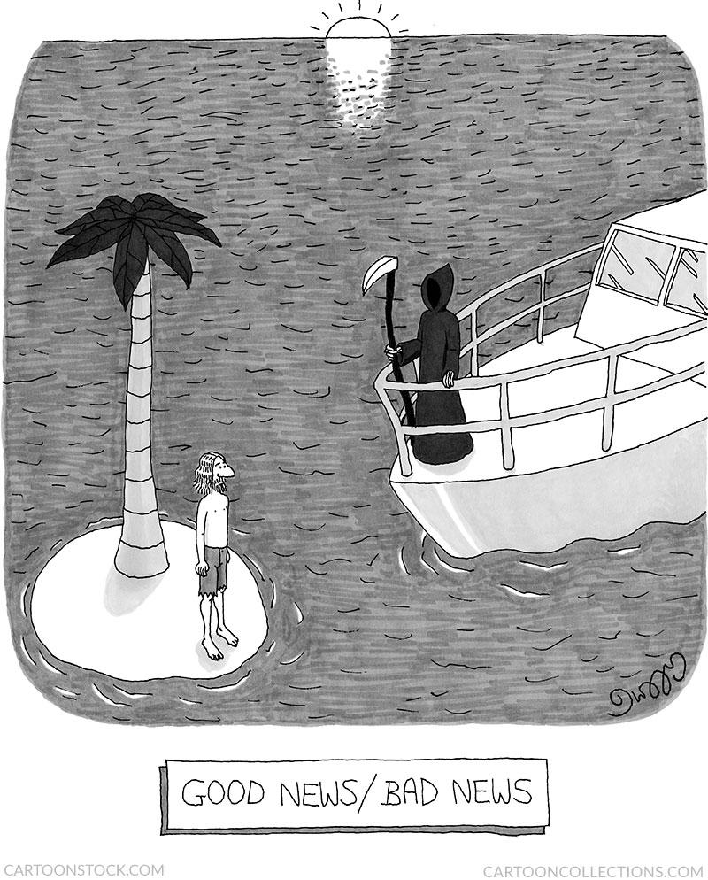 J.C. Duffy cartoons