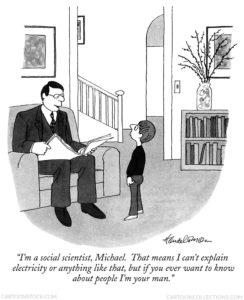 J.B. Handelsman cartoons