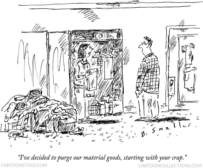 Barbara Smaller cartoons