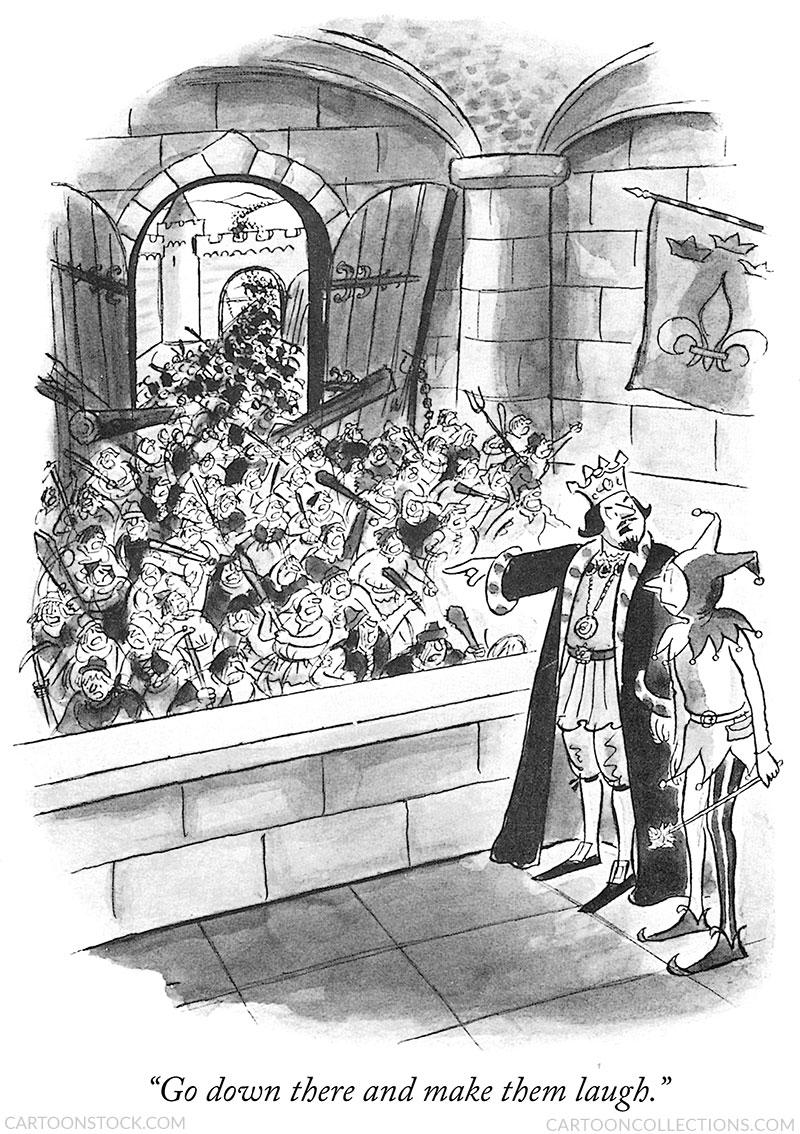 Bareny Tobey cartoons