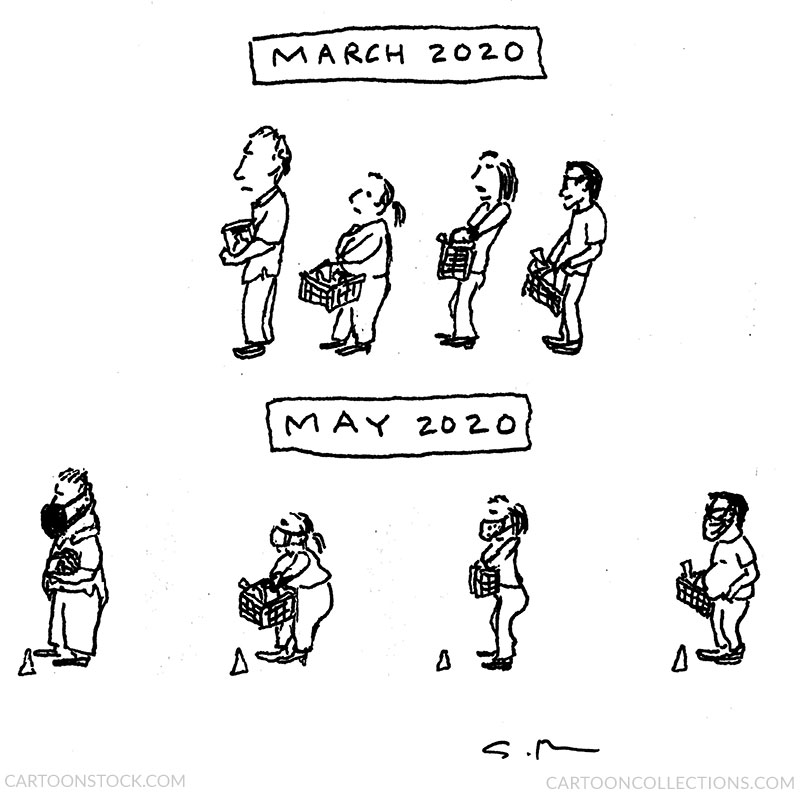 Steve McGinn cartoons