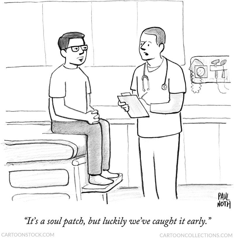 Paul Noth cartoons