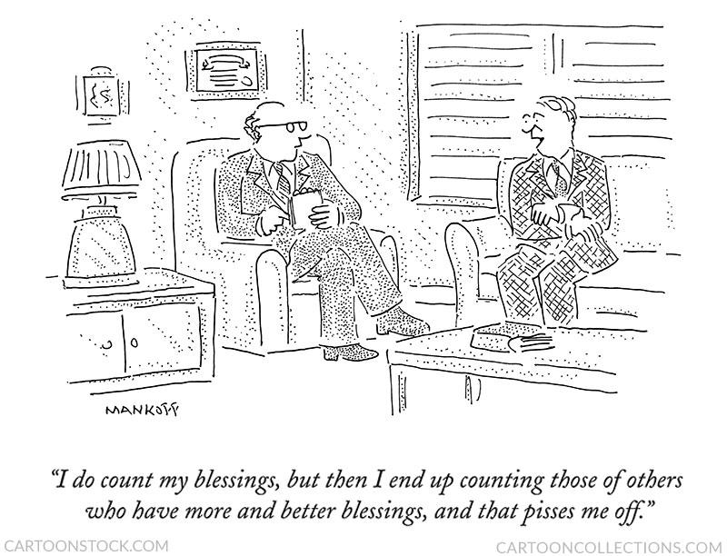Psychiatry cartoons