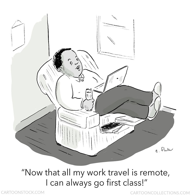 quarantine cartoons