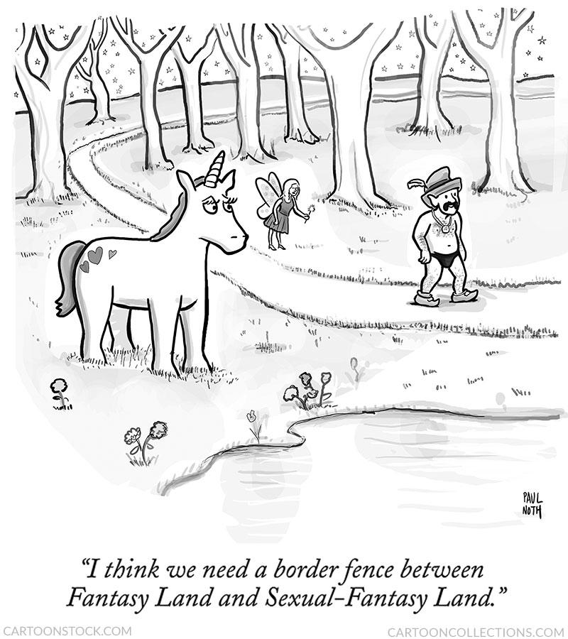 fairytale cartoons