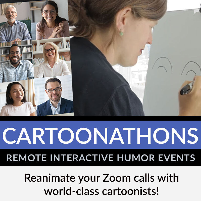cartoonathons