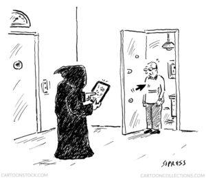 tech cartoons