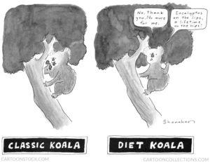 Danny Shanahan cartoon