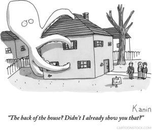 real estate cartoons