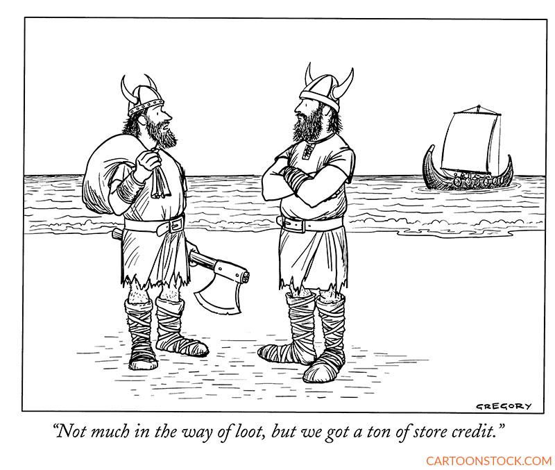 bitcoin cartoons