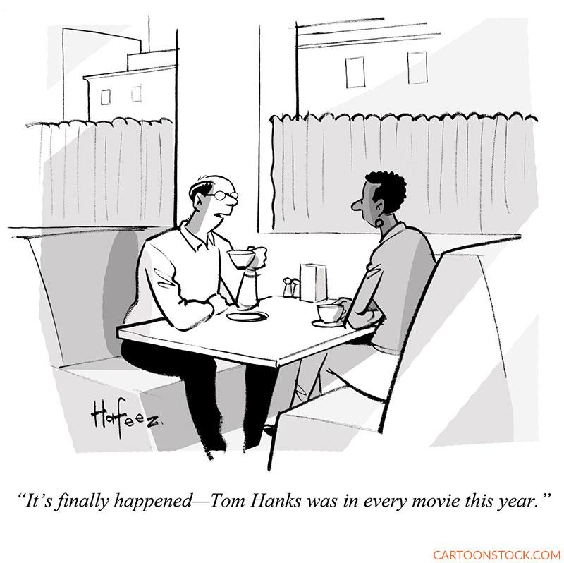 movie cartoons